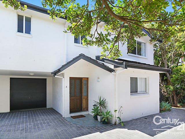 3/2 The Crescent, Blue Bay, NSW 2261
