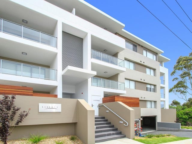 18/2-6 Noel Street, North Wollongong, NSW 2500