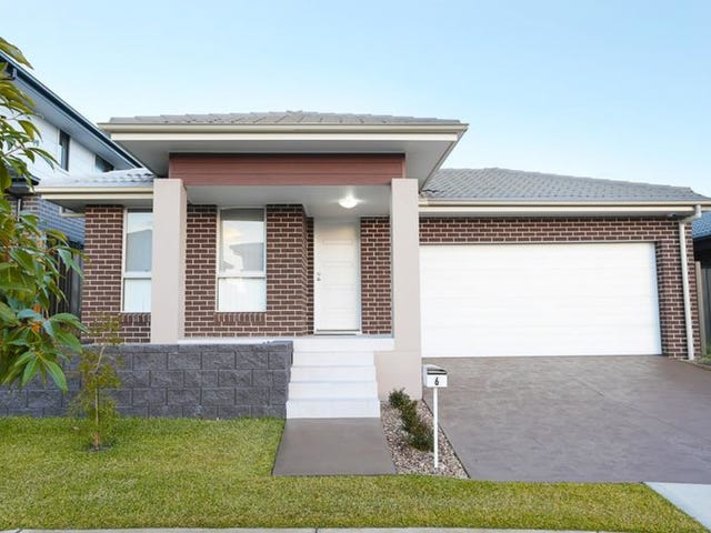 6 Treeview Place, Glenmore Park, NSW 2745