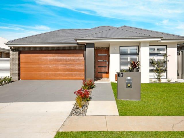16 Honeybee Crescent, Calderwood, NSW 2527