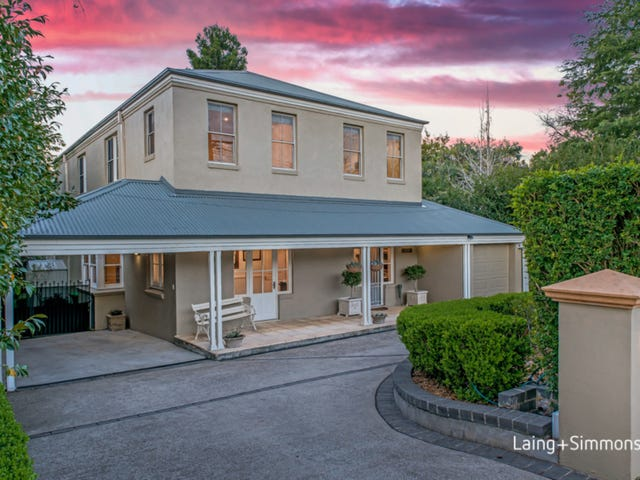 50 Ramsay Road, Pennant Hills, NSW 2120