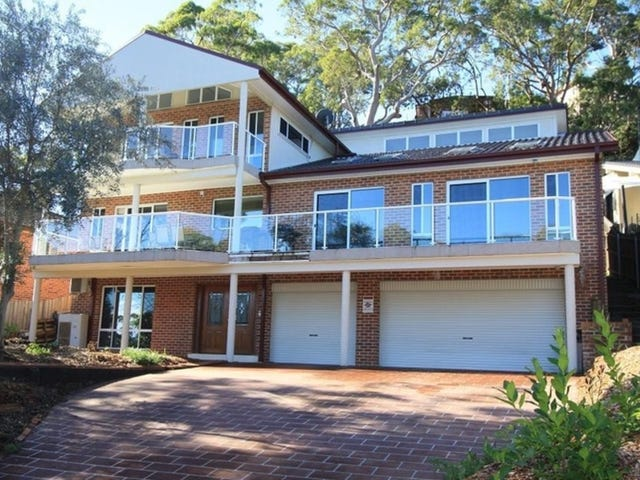 39 The Outlook, Hornsby Heights, NSW 2077