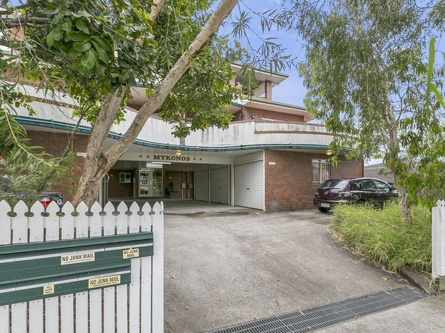 3/11 Beatrice Street, Greenslopes, Qld 4120