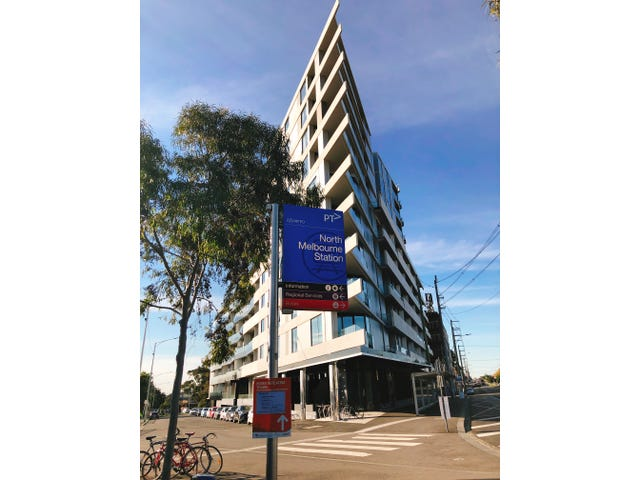 404/9 Dryburgh Street, West Melbourne, Vic 3003