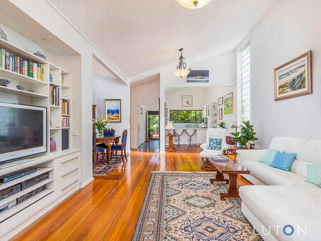 12 Rymill Place, Mawson, ACT 2607