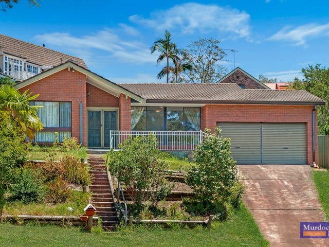 23 Winchcombe Place, Castle Hill, NSW 2154