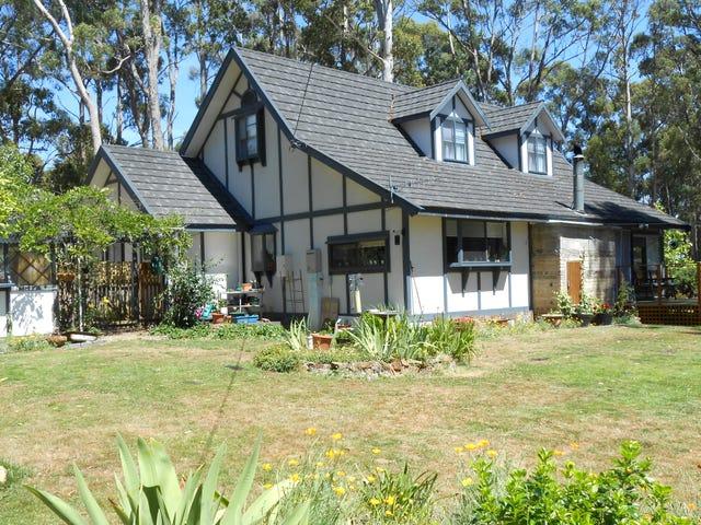 211 Bradys Lake Road, Bradys Lake, Tas 7140