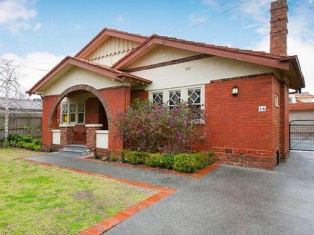 16 Godfrey Street, Bentleigh, Vic 3204