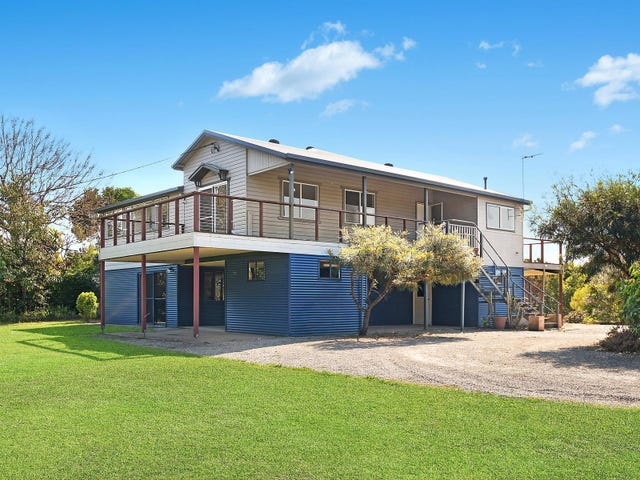 195 Rocky Mouth Creek Road, Woodburn, NSW 2472