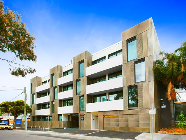 212/145 Roden Street, West Melbourne, Vic 3003