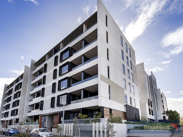 3/5 Kennedy Avenue, Richmond, Vic 3121