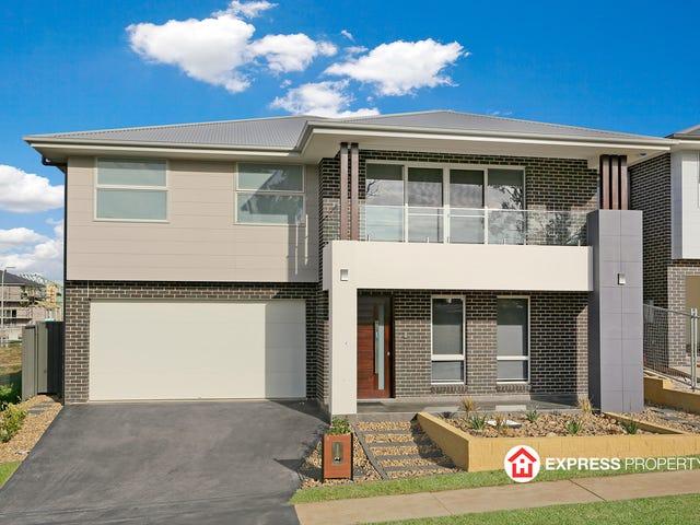 8 Marketsfield Avenue, Kellyville, NSW 2155