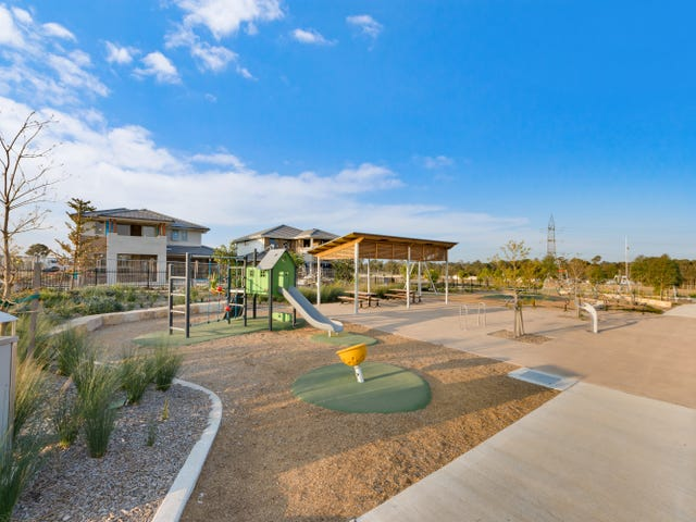 Lot 9542 Neville Loop, Oran Park, NSW 2570