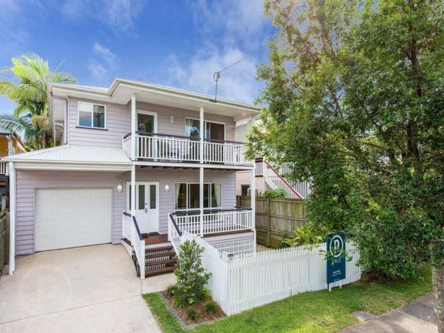 32 Ashfield Street, East Brisbane, Qld 4169