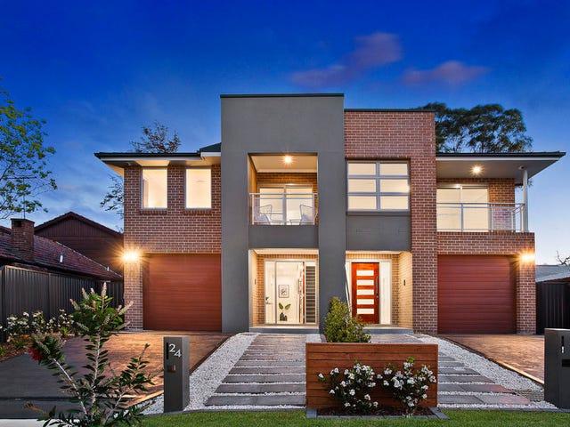 24 Second Avenue, Toongabbie, NSW 2146
