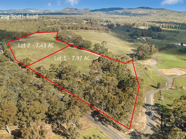 Off Harpers Road & Mandurang South Road, Mandurang South, Vic 3551