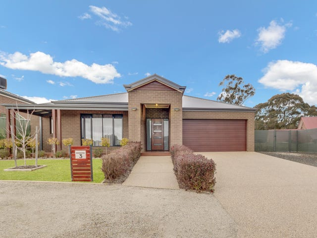 3 Shiraz Court, Maiden Gully, Vic 3551