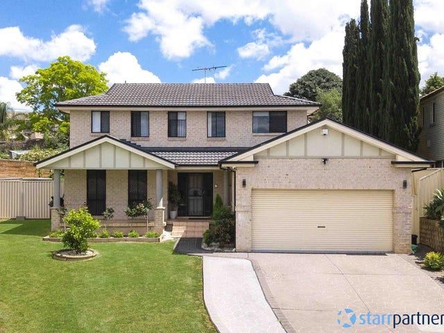 48 John Kidd Dr, Blair Athol, NSW 2560