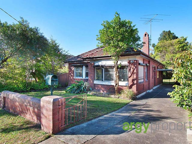 136 Wolli Street, Kingsgrove, NSW 2208