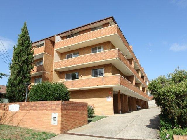 6/11 Mckeahnie Street, Queanbeyan, NSW 2620