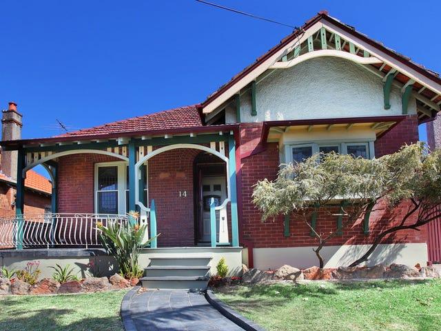 14 Ramsay Street, Haberfield, NSW 2045