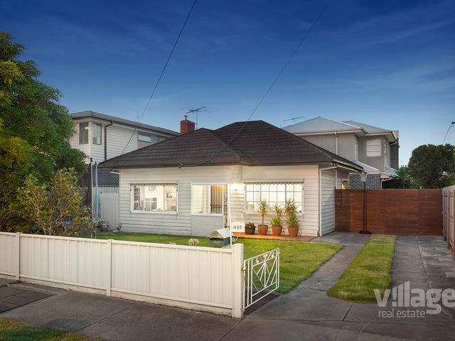 455 Geelong Road, Yarraville, Vic 3013