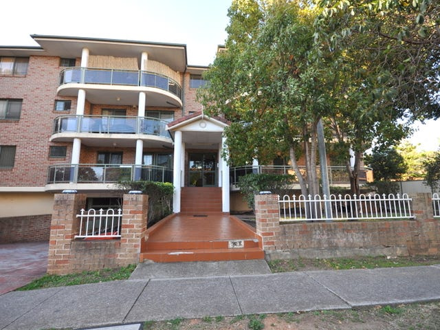4/1-3 Gordon Street, Bankstown, NSW 2200