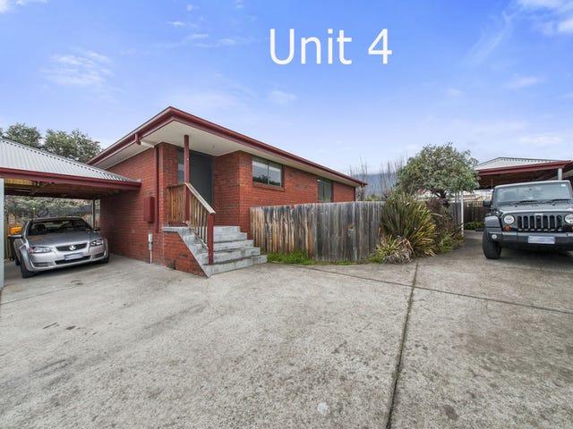 2, 3 & 4/38 Brent Street, Glenorchy, Tas 7010