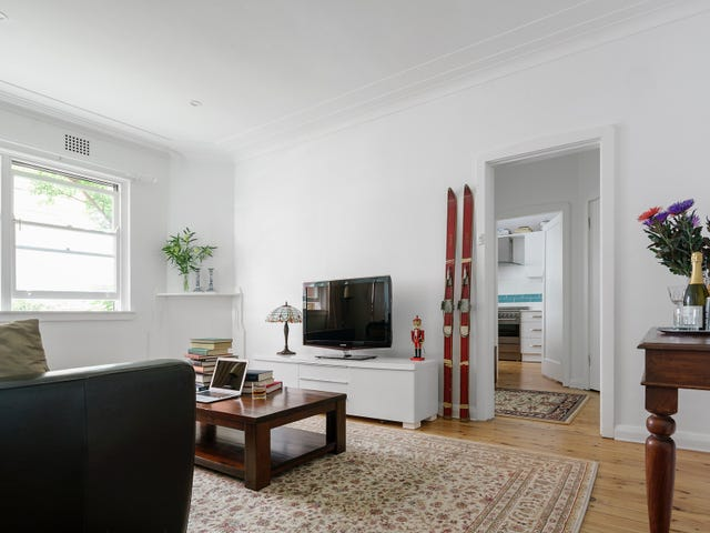 4/10 McDougall Street, Kirribilli, NSW 2061