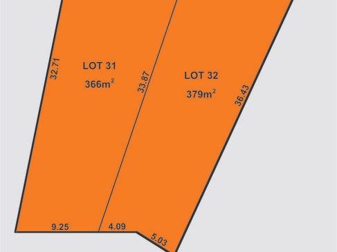 Lot 32, 5 Wollowra Crescent, Largs North, SA 5016