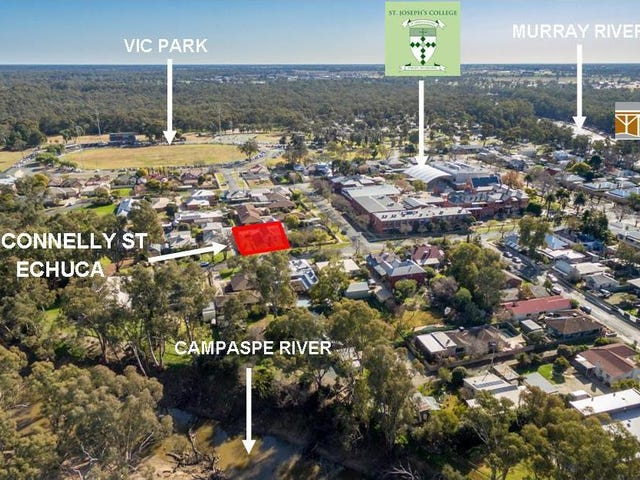 16 Connelly Street, Echuca, Vic 3564