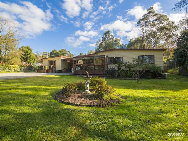 319 Chum Creek Road, Chum Creek, Vic 3777
