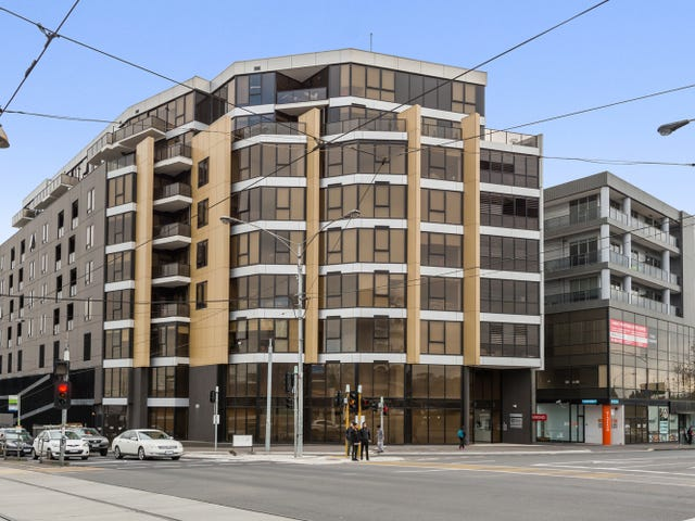 304/179 Boundary Road, North Melbourne, Vic 3051