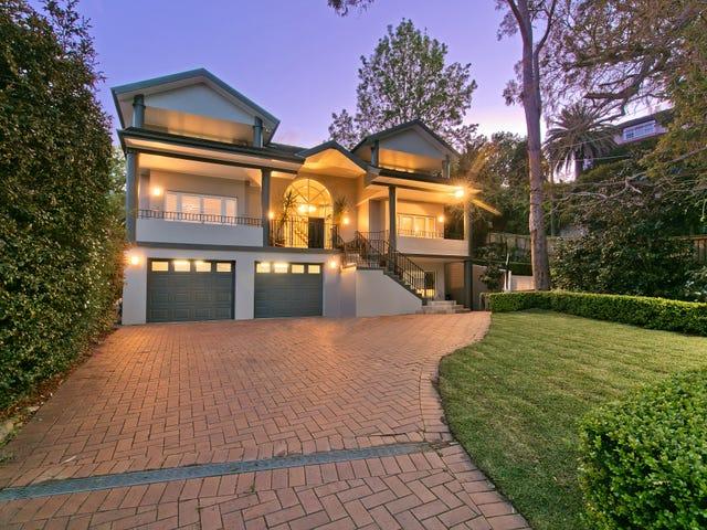 40 Kameruka Road, Northbridge, NSW 2063