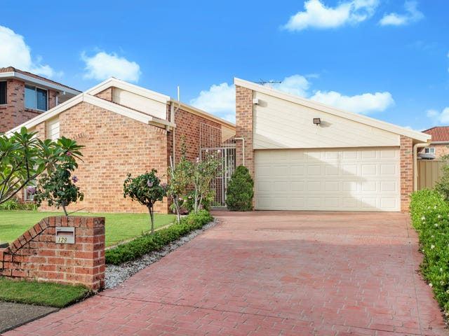 129 Bossley Road, Bossley Park, NSW 2176