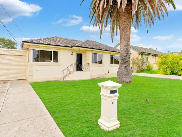 4 Doradillo Avenue, Modbury, SA 5092