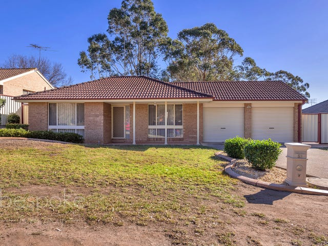 53 Harwood Circuit, Glenmore Park, NSW 2745