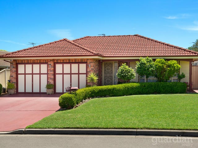 8 Fenech Place, Quakers Hill, NSW 2763