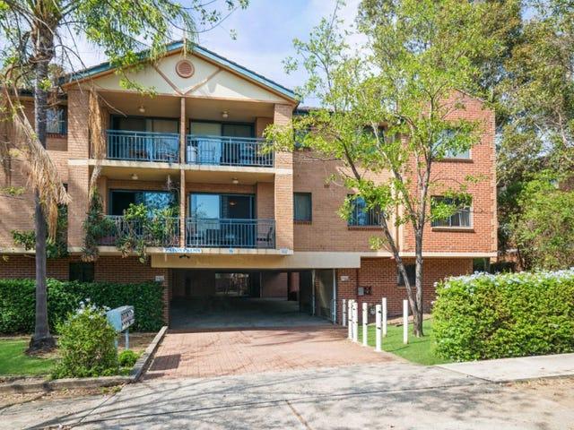 9/14-16 Paton Street, Merrylands, NSW 2160