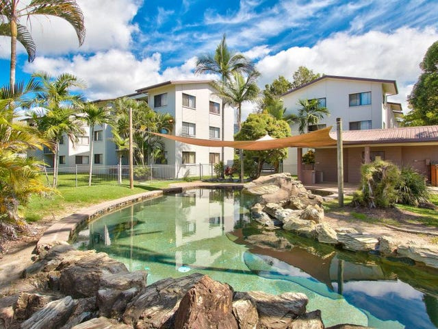 10/173 Mayers St, Manoora, Qld 4870