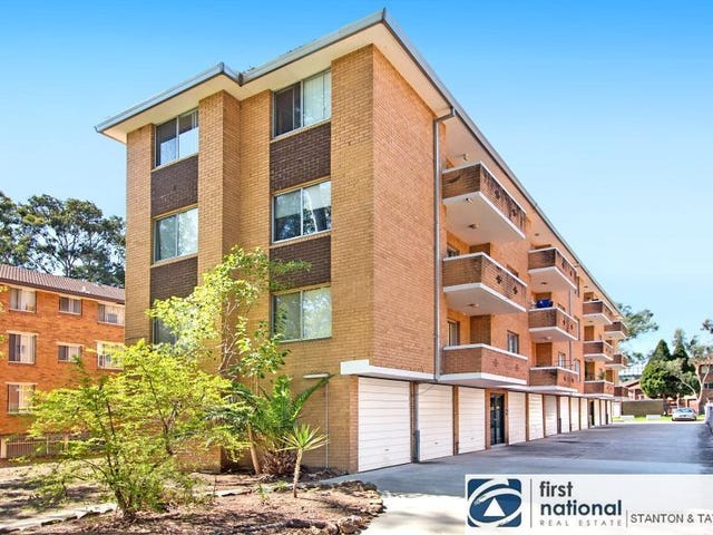 11/211 Derby Street, Penrith, NSW 2750