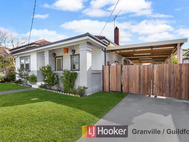 8 Bennalong Street, Granville, NSW 2142