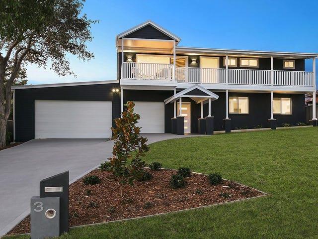 3 Caloola Close, Bateau Bay, NSW 2261