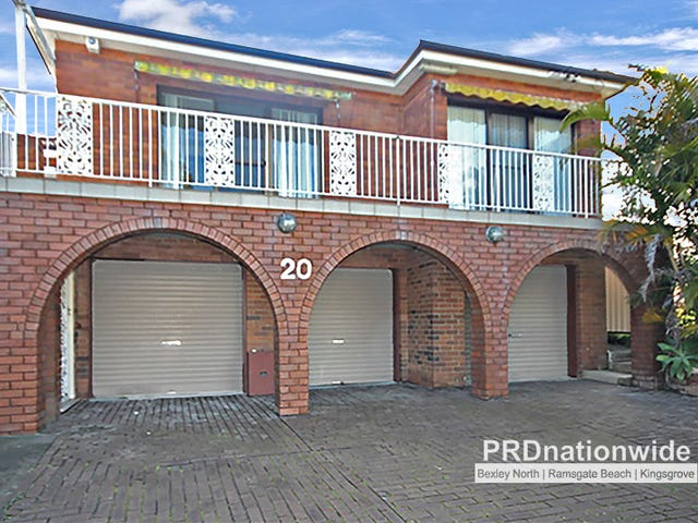 20 Parkside Drive, Kogarah Bay, NSW 2217