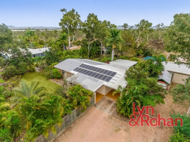 174 Mount Low Parkway, Mount Low, Qld 4818