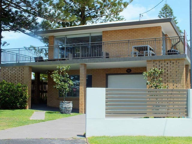 Shelly Beach, address available on request