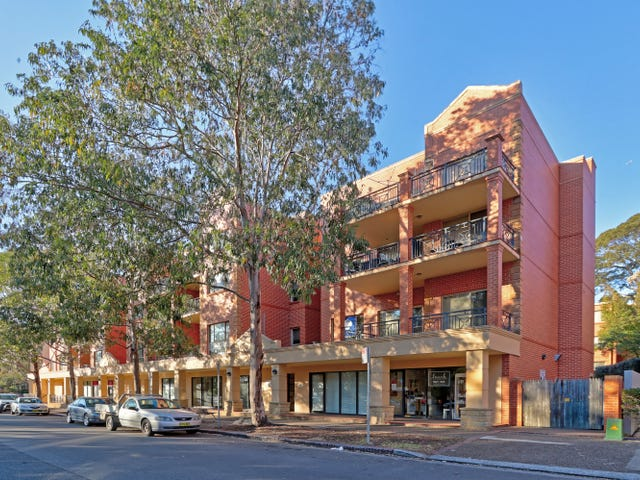 38/61-65 Glencoe Street, Sutherland, NSW 2232