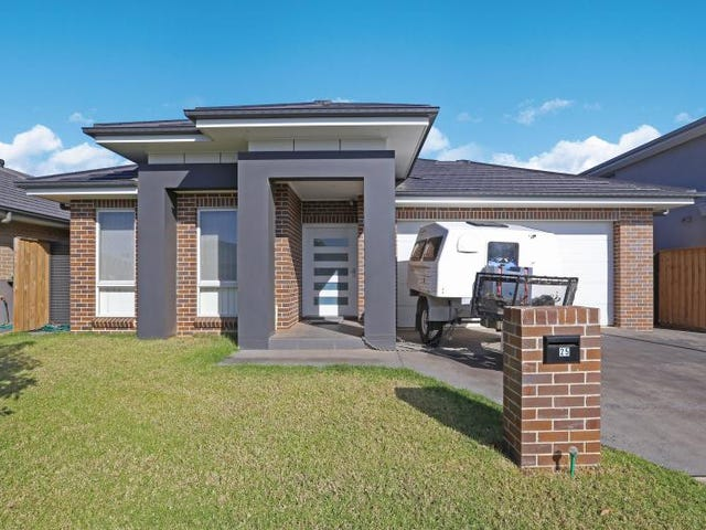 25 Stapylton Street, North Richmond, NSW 2754