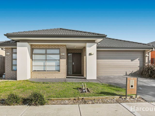 18 Brightstone Drive, Clyde North, Vic 3978