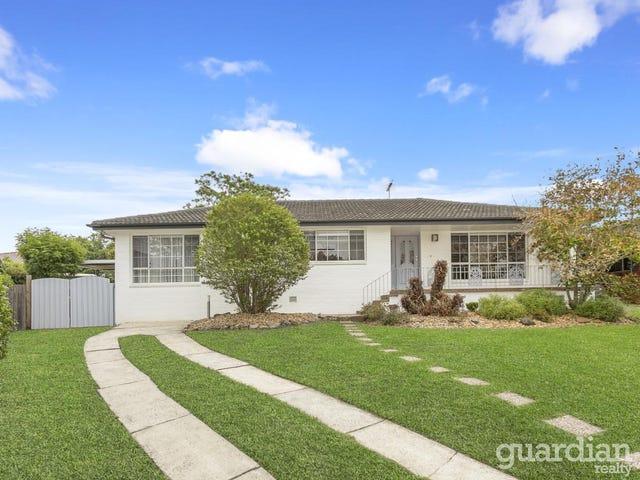 12 Marcel Place, Baulkham Hills, NSW 2153